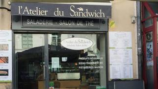L'Atelier du Sandwich Nîmes propose sa nouvelle carte d'automne de sandwichs faits maison, salades et autres gourmandises. A découvrir en centre-ville.