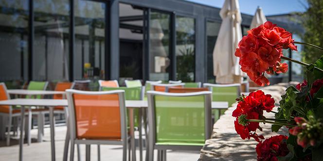 La Brasserie Vatel à Nîmes affiche sa carte d'été