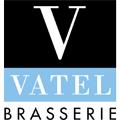 La Brasserie Vatel à Nîmes affiche sa carte d'été.