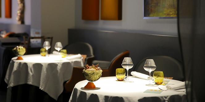 Le Skab restaurant gastronomique à Nîmes annonce son Menu Gibier en Novembre.