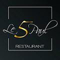 Le restaurant Le 5 Paul Nîmes annonce de nouveaux horaires d'ouverture .