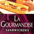 Venez savourer vos crêpes préférées (et autres snacks) au pied de l'Horloge chez La Gourmandise !