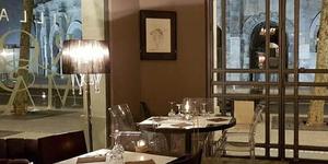 Villa Roma Restaurant italien à Nîmes vous reçoit en terrasse en proposant une cuisine fait maison autour de plats italiens et de pizzas.