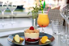 Brasserie du Phare le Grau du Roi est un restaurant avec du fait maison (® SAAM-fabrice Chort)