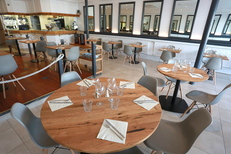 Restaurant Brasserie du Phare Grau du Roi propose une cuisine fait maison (® SAAM-fabrice Chort)