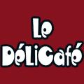 Le Délicafé Nîmes est un salon de thé-restaurant au centre-ville sur la Place Bellecroix