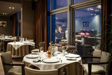 Le restaurant gastronomique Vatel Nîmes est la table gastronomique de l'Hôtel Vatel**** (® vatel)