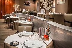Restaurant Vatel Nîmes | Carte et Menus