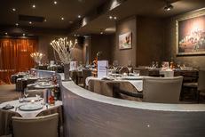 Restaurant Vatel Nîmes de l'Hôtel Vatel**** (® vatel)