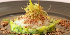 Restaurant Gastronomique nimes (® networld-fabrice chort)